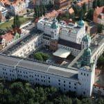 Замок Поморських Князів у Щеціні