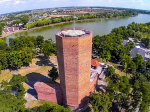Мишача Вежа Крушвіцького замку