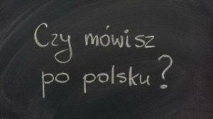 Підтвердження знання польської мови для вступу на навчання