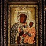 Ченстоховська ікона Божої Матері. Ченстохова