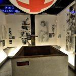 Шпиталь повстанців. Музей Варшавського повстання