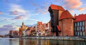 7 причин полюбити Гданськ