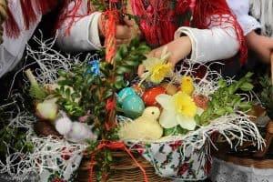Польські великодні традиції