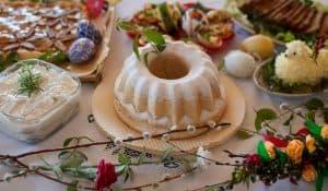 Великодні традиції Польщі