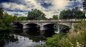 Олавський міст у Вроцлаві