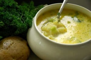 Найдивніші польські супи