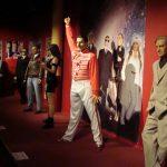 Музей воскових фігур в Мендзиздроє