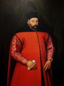 Стефан Баторій